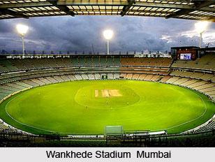 Wankhede Stadium, Mumbai