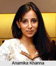 Anamika Khanna, Indian Fashion Designer