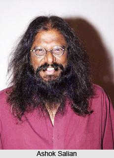 Ashok Salian , Indian Photographer