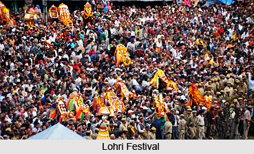 Fairs and Festivals of Sirmaur District