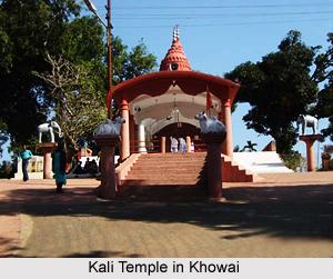 Khowai, Tripura