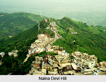 Bilaspur District, Himachal Pradesh