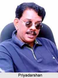Priyadarshan, Indian movie Director