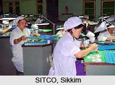 Economy of Sikkim