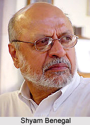 Shyam Benegal ,  Bollywood Director