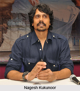 Nagesh Kukunoor, Indian Movie Director