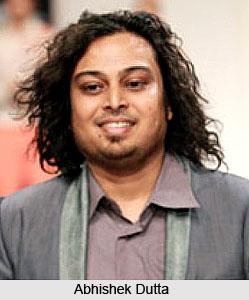 Abhishek Dutta, Indian Fashion Designers