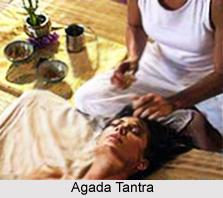 Agada Tantra