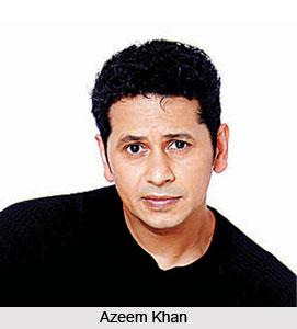 Azeem Khan, Indian Fashion Designers