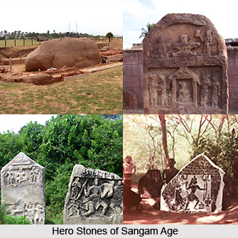 Hero Stones - Sacred Relics of Brave Warriors in India