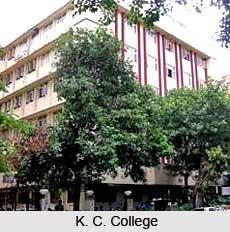 K. C. College, Churchgate, Mumbai