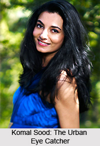 Komal Sood, Indian Fashion Designer