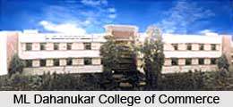 ML Dahanukar College of Commerce, Mumbai