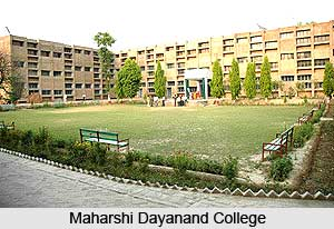 Scholarships For College >> Maharshi Dayanand College, Parel, Mumbai
