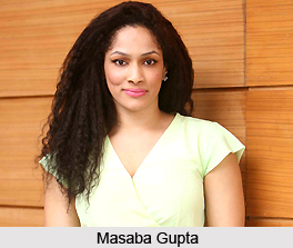 Masaba Gupta, Indian Fashion Designer