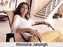 Monisha Jaising, Indian Fashion Designer