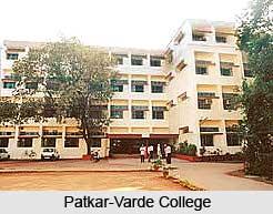 Patkar-Varde College, Mumbai