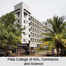 Pillai College of Arts, Commerce and Science, Mumbai