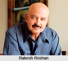 Rakesh Roshan, Indian Cinema