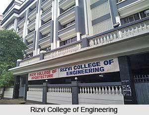 Rizvi College of Engineering, Mumbai