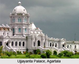 History of Tripura