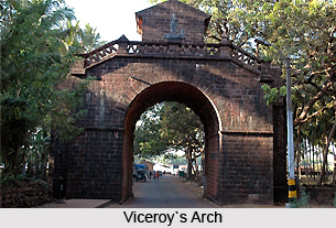 Historical Monuments Of Goa