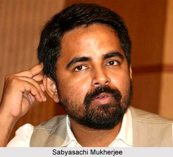 Sabyasachi Mukherjee, Indian Fashion Designer
