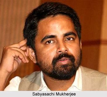 Sabyasachi Mukherjee Indian Fashion Designer