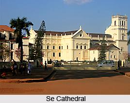 Religious Monuments of Goa