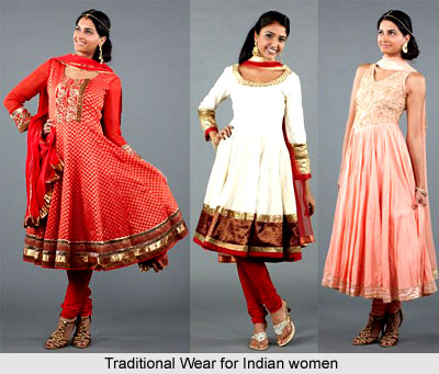 Fashion Trends for Women in India, Indian Fashion