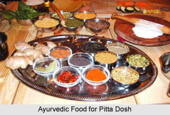 Ayurvedic  Tastes
