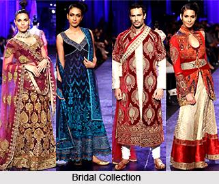 J. J. Valaya, Indian Fashion Designer