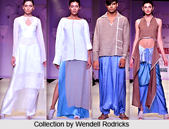 Wendell Rodricks, Indian Fashion Designer