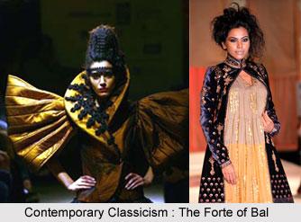 Rohit Bal, Indian Fashion Designer