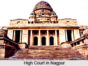 Monuments Of Nagpur, Monuments Of Maharashtra