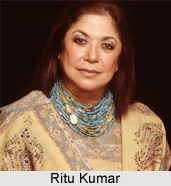 Ritu Kumar, Indian Fashion Designer