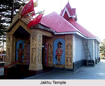Tourism in Shimla District