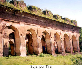 Tourism in Hamirpur District