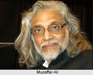 Muzaffar Ali, Indian Movie Director