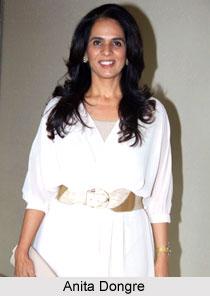 Anita Dongre, Indian Fashion Designer