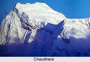 Chaudhara Peak, Pithoragarh District, Uttarakhand