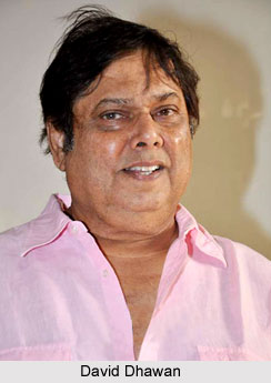 David Dhawan, Indian Movie Director