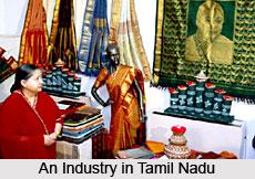 Economy of Tamil Nadu