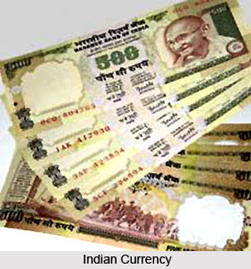 Foreign Exchange Market in India, Indian Economy