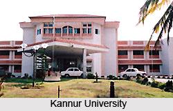 Kannur University, Kasaragod , Kerala