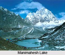 Manimahesh Lake, Himachal Pradesh