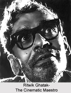 Influence of Ritwik Ghatak on Indian Cinema