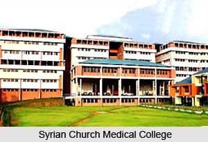 Kerala Orthodox Syrian Christian Holy Land Tours