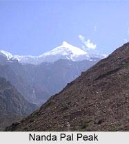 Nanda Pal Peak, Uttarakhand
