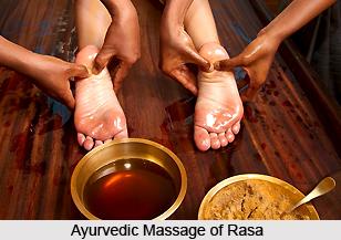 Rasa, Dhatu of Ayurveda